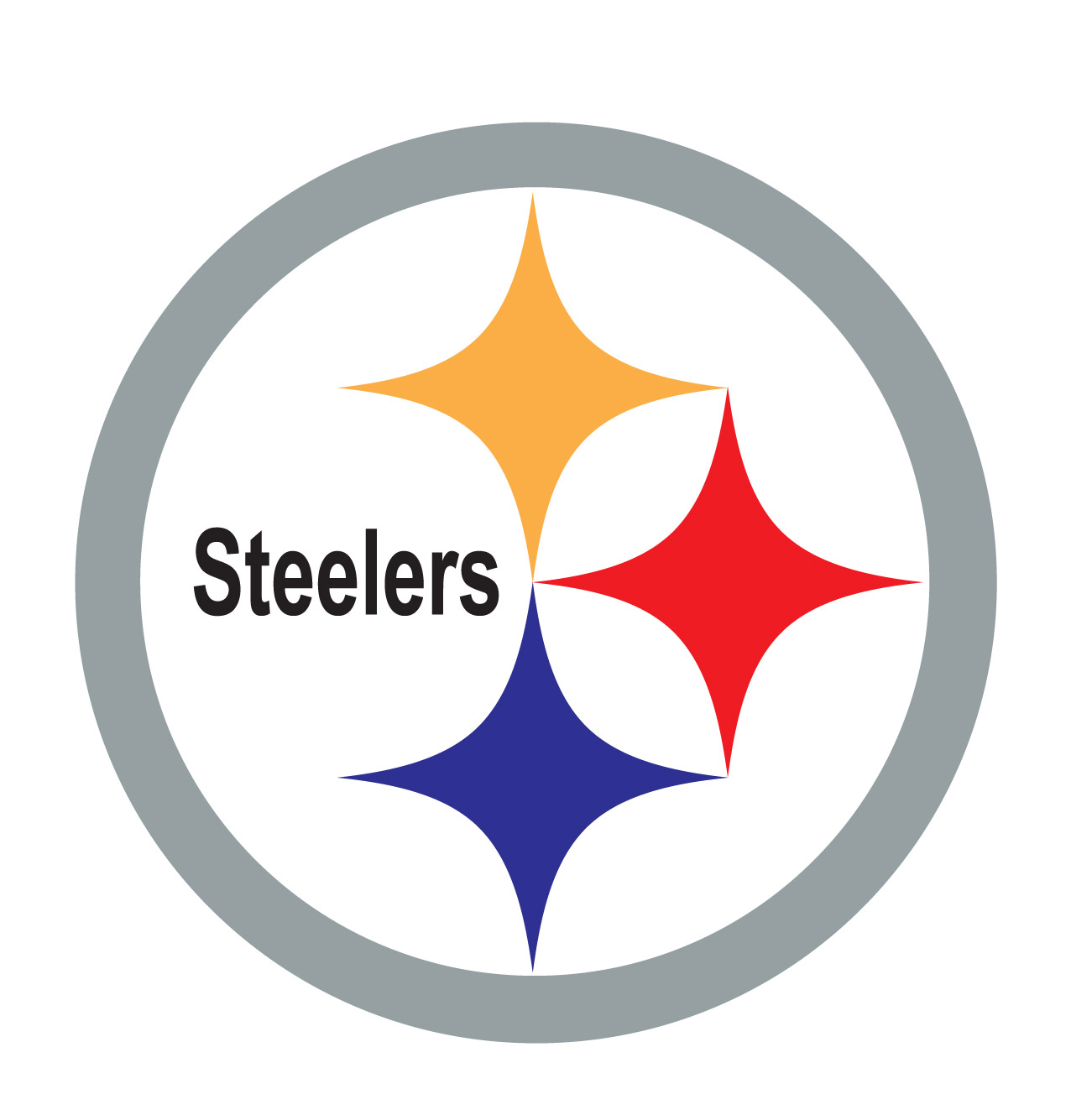 Steelers Logo Colors The Is Based On