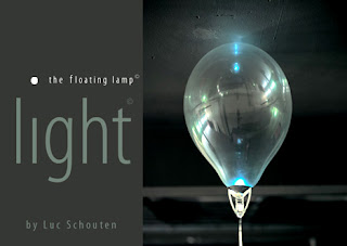 LED applied scientific discipline touching novel heights 24-hour interval yesteryear 24-hour interval LED Floating Light Balloons