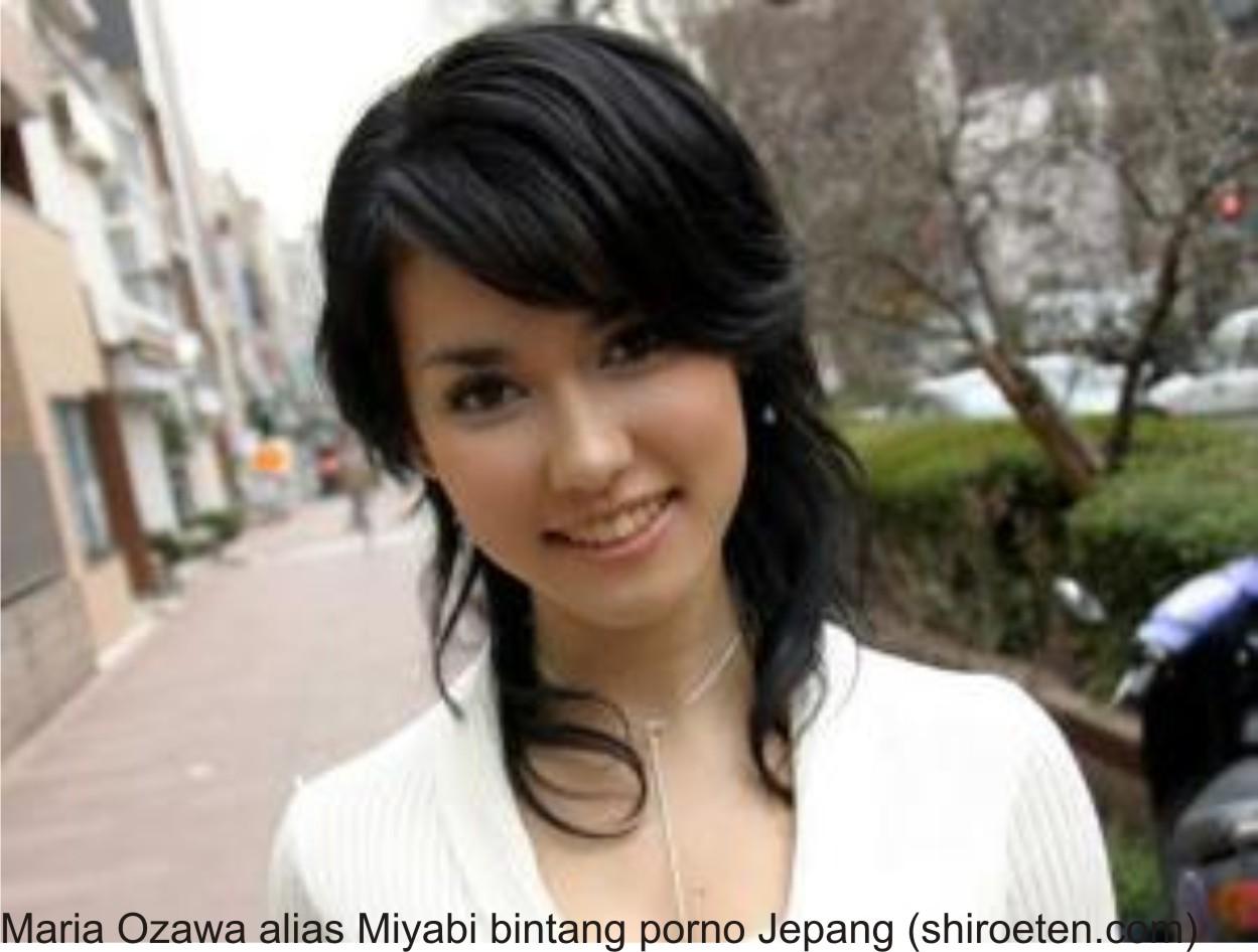 Video Miyabi Mesum