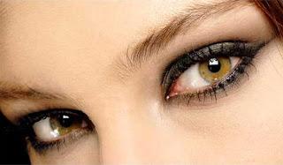 tus ojos color miel only lc