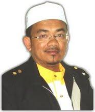 USTAZ SUHAIMI MD SAAD - KULIAH MAGHRIB BULANAN