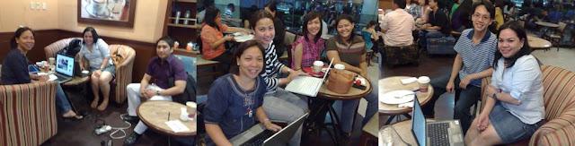 DigitalFilipino Club Consultation Sessions