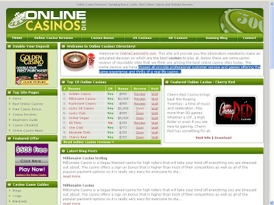 Casino directory en language online planet hollywoodcasino