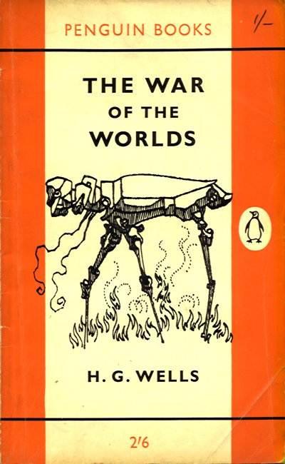Penguin Book Cover Carrie S War : Paperbax wells martians socialism and tasmanian genocide