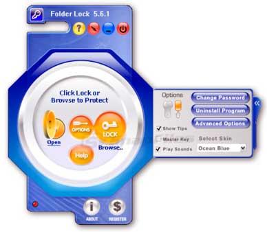 Download Folder Lock 6.3