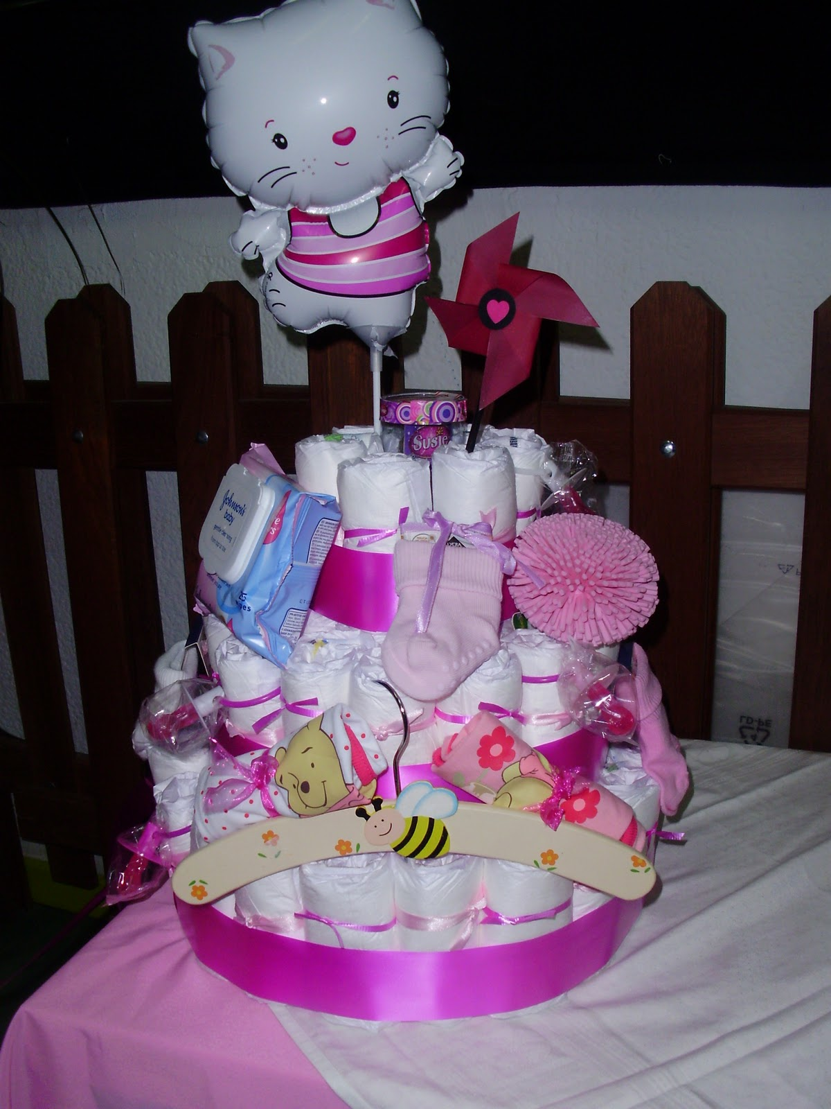 mariquitas para baby cake ideas and designs