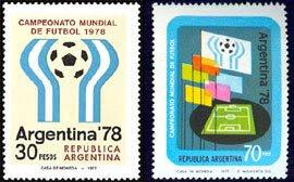 Emblema del Mundial '78 -