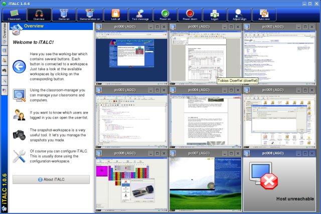 (E-Education) Manajemen Lab Komputer
