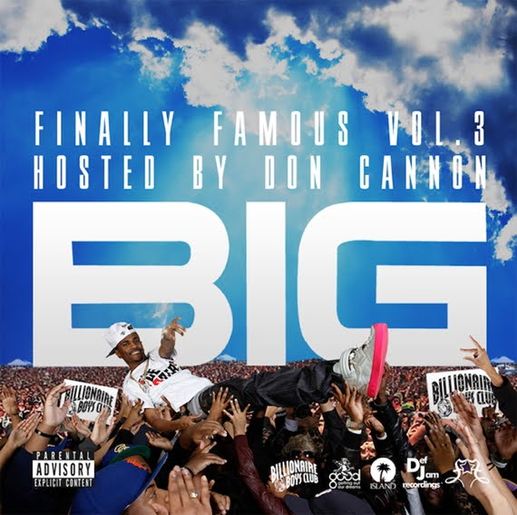 big sean finally famous vol 3 cover. ig sean finally famous vol 3.