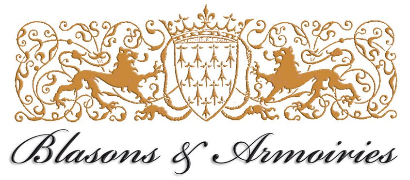 Blasons et armoiries