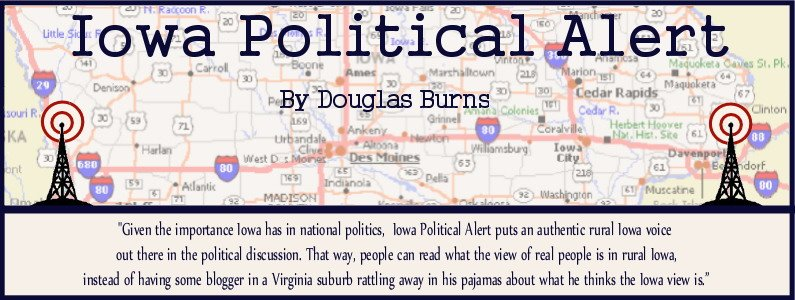 Iowa Political Alert