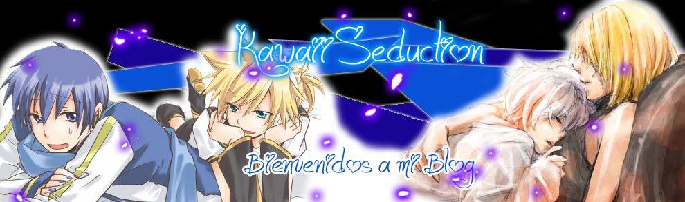 Kawaii seduction