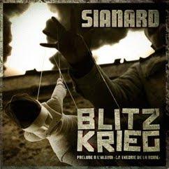 Sianard Blitzkrieg