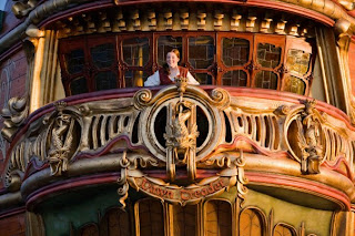 Georgie Henley as Lucy Pevensie in The Chronicles of Narnia: The Voyage of the Dawn Treader