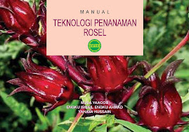 Manual Penanaman Rosel