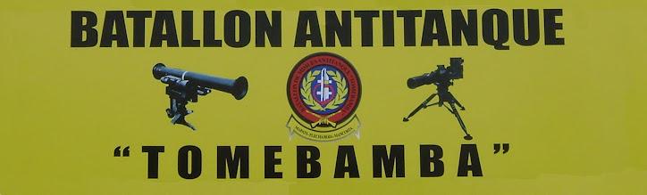 """Batallón Antitanque """"Tomebamba"""""""