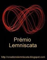 "Selo Premio Lemniscata"""
