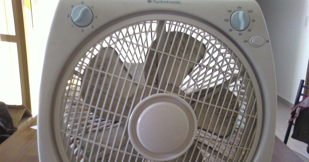Como desarmar limpiar y rearmar un ventilador ferjuca blog for Como limpiar el horno muy sucio