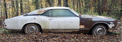 Junkyard Life Classic Cars Muscle Cars Barn Finds Hot Rods And Part News How To Buy Cheap