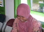 Wahida Sofyan, S. Ag