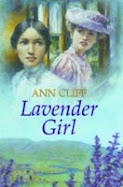 Lavender Girl by Ann Cliff