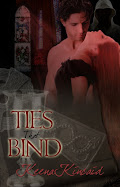 Ties That Bind by Keena Kincaid