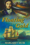 Floating Gold by Margaret Muir