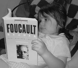 este fanzine es  Foucault friendly