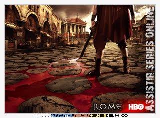 Assistir Rome Online (Legendado)