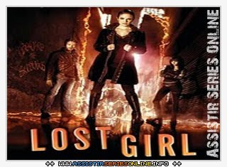 Assistir Lost Girl Online (Legendado)
