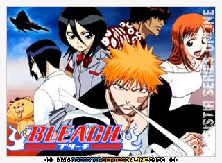 Assistir Bleach Online (Legendado)