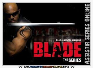 Assistir Blade Online (Legendado)