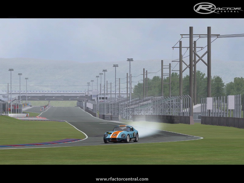 Circuito Oregon : Bvr braga virtual racers vanport international raceway