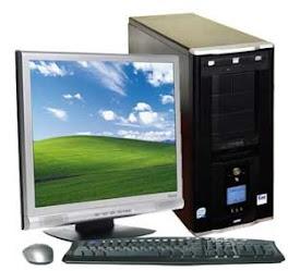Harga Komputer