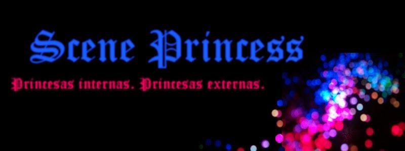 Scene Princess