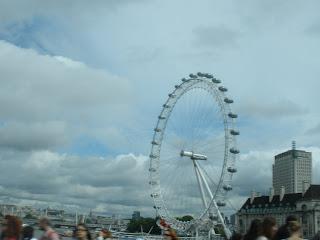 VERANO EN LONDRES