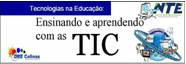 Blog do Curso: Ensinando e aprendendo com as TIC