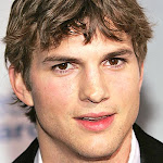 Christopher Ashton Kutcher.