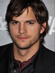 Ashton Kutcher: