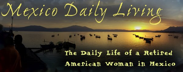 Mexico Daily Living