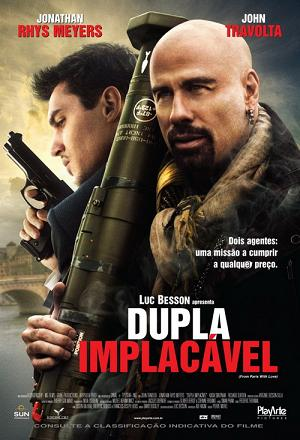 Baixar Filme Dupla Implacável – Dublado Download