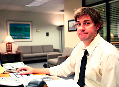 jim halpert the office