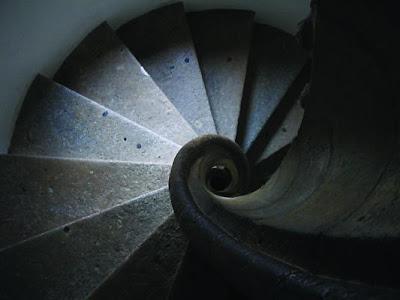 espiral sem fim