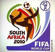 copa do mundo áfrica do sul 2010