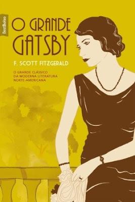 o grande gatsby livro