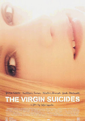 as virgens suicidas filme cartaz