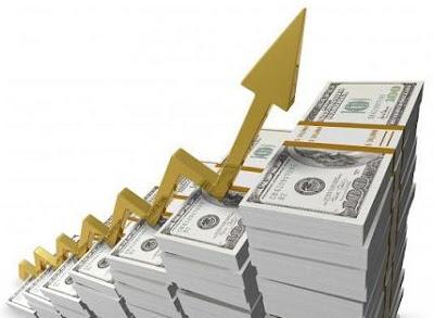lucros investimento