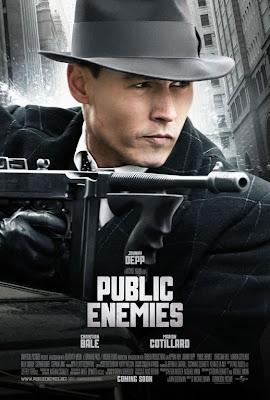 Inimigos Públicos
