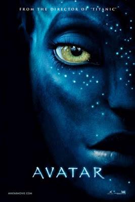 filme avatar poster cartaz
