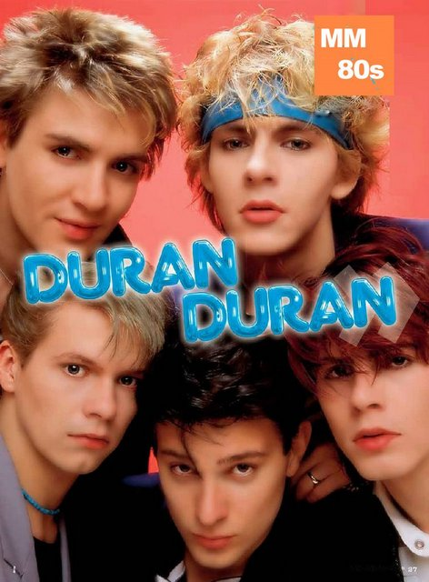 Duran Duran 1707073-282976